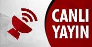Saadet partisi Cumhurbaşkanı Adayı Temel Karamollaoğlu konuşuyor
