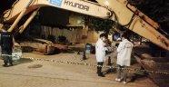 Sultangazi de işlerine Silahlı Saldırı 3 yaralı