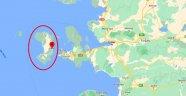 Türkiye, Yunanistan'ın Lozan'ı ihlal ettiğini bildiren NAVTEX yayınladı