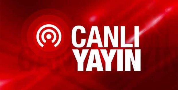 Temel Karamollaoğlu Habertürk Tv'de..