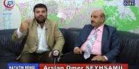 Dr.Arslan Ömer Şeyh Şamil Hayatın rengi Özel Bölüm